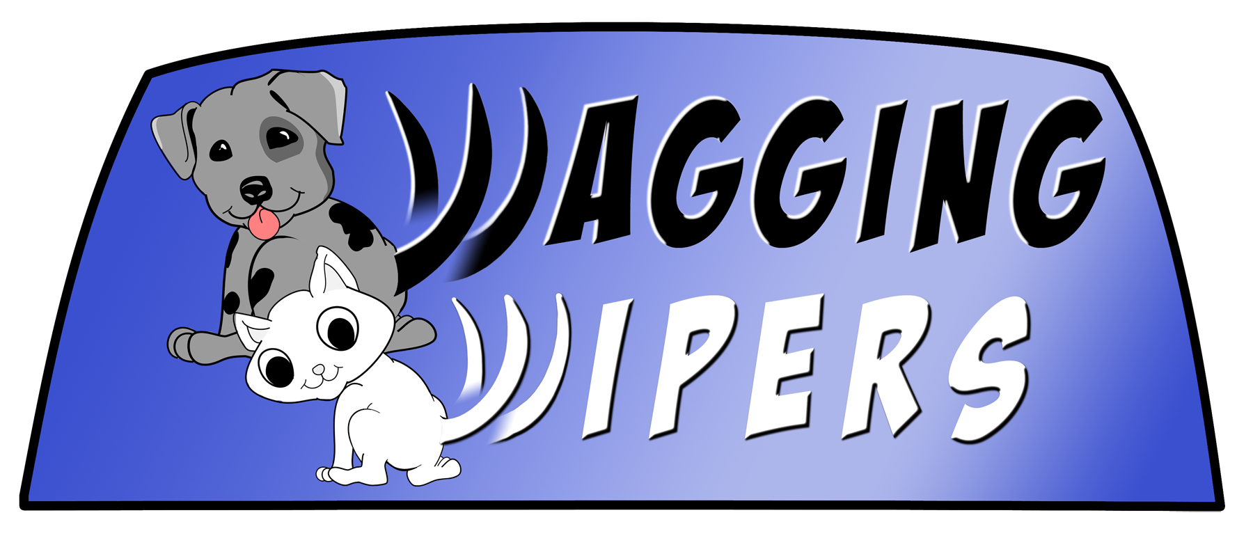 Wagging wipers llc